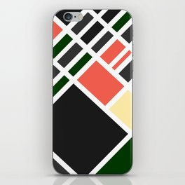 Aerial - Urbane iPhone Skin