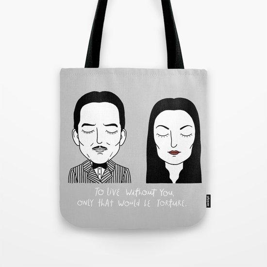 G & M Tote Bag