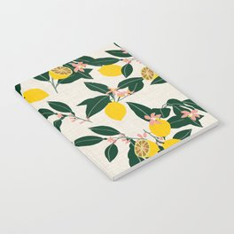 LEMONNY Notebook