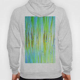 Abstraction of light Hoody