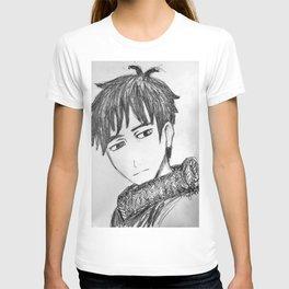 Sad Yuuri T-shirt