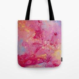 Candy Skies 1 Tote Bag