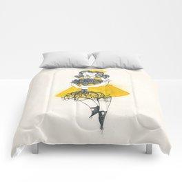 Dandelion. Comforters