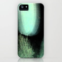 Dark Night Part 2 iPhone Case