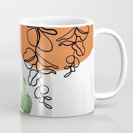 Simpatico V4 Coffee Mug