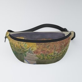 Mums I Tried to Keep Fanny Pack
