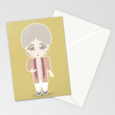 Girls in their Golden Years - Dorothy Stationery Cards