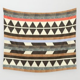 DG Aztec No.1 Wall Tapestry