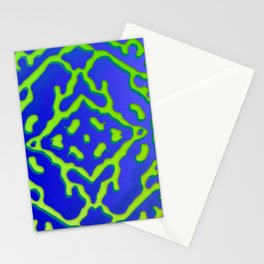 Shadow play ... Stationery Cards