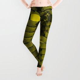 Pattern #7 Leggings