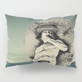 Weightless Pillow Sham