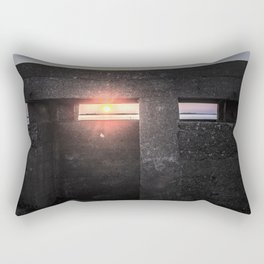 Tungenes Rectangular Pillow