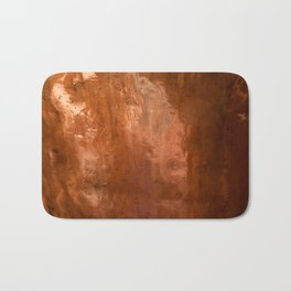 copper Bath Mat