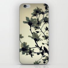 A Few Of My Favorite Things iPhone & iPod Skin