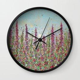 mesmorise Wall Clock