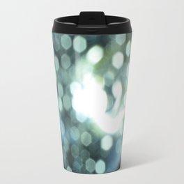 Open Source Intelligence Project - Earth Logo Travel Mug