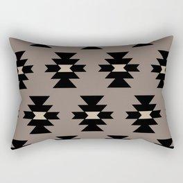 Southwestern Pattern 339 Rectangular Pillow