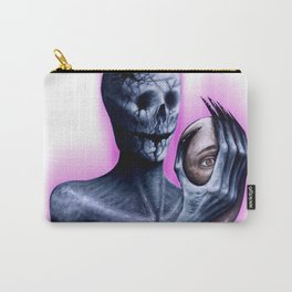 MOTIONLESS TOUR Carry-All Pouch