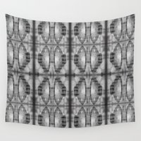 ufo Wall Tapestries featuring UFO by Thomas Ray Publishing