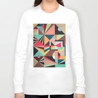 prism Long Sleeve T-shirts featuring Prism by Kerry Lacy