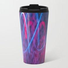 Light Wave Travel Mug