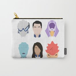Choose Your Party No. 1 Carry-All Pouch