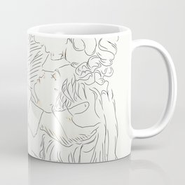Whouffle Coffee Mug