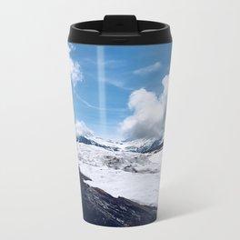 Misty Mountain Metal Travel Mug
