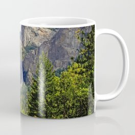 Bridaveil Falls Coffee Mug