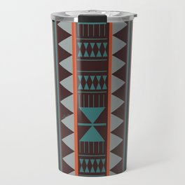 The Modern Sadu  Travel Mug