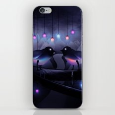 Disco Love (Revamp) iPhone & iPod Skin
