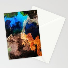 Tenth Passion Stationery Cards