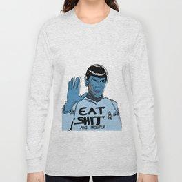 and prosper Long Sleeve T-shirt