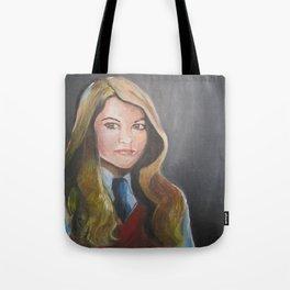 Blair Warner Tote Bag