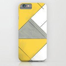 Sketch. (Nile #1) iPhone 6s Slim Case