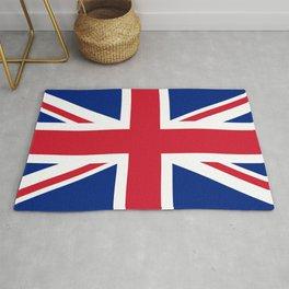 UK Flag Union Jack Rug
