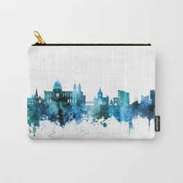 Galway Ireland Skyline Carry-All Pouch