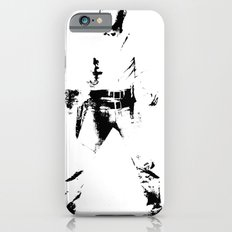FPJ black and white iPhone 6s Slim Case