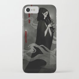 Toil and Trouble iPhone Case