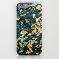 reflection abstract iPhone 6s Slim Case