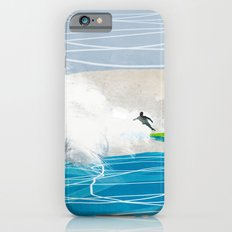 Mundaka iPhone 6s Slim Case