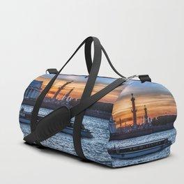 Saint Petersburg Duffle Bag