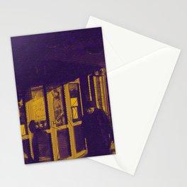 DUOTONE SKETCH #8: Budapest Stationery Cards