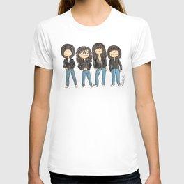 Little Punks T-shirt