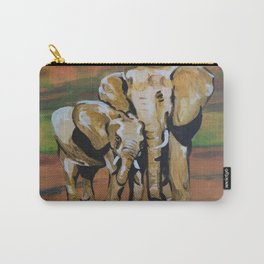 Love of a child Carry-All Pouch