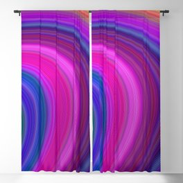 Speed Blackout Curtain