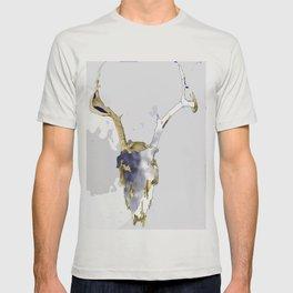 Skull Dye T-shirt