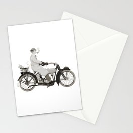 Rip Roarin' Stationery Cards