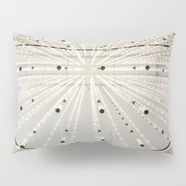 Museum of the City of New York Pillow Sham