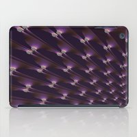 shining iPad Cases featuring Shining fractal. by Assiyam
